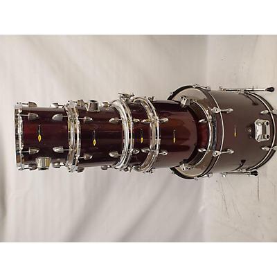 Sound Percussion Labs SPL 5 Piece Set Drum Kit