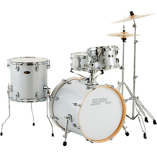 Sound Percussion Labs SPL Bop Complete Drum Set