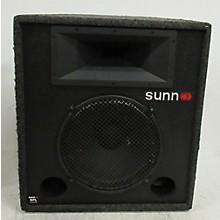 Sunn SPL1225 Unpowered Speaker