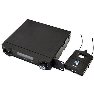 AKG SPR4500 In Ear Wireless System
