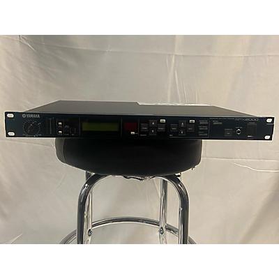 Yamaha SPX2000 Effect Processor