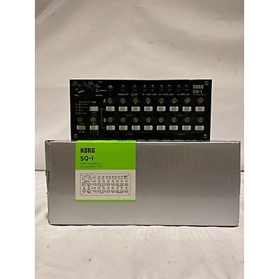 Korg SQ-1 MIDI Controller