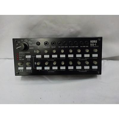 Korg SQ-1 Synthesizer