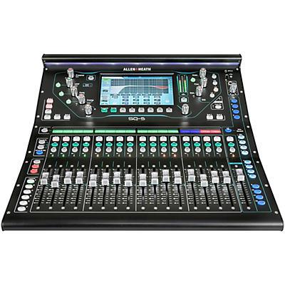 Allen & Heath SQ-5 Digital Mixer