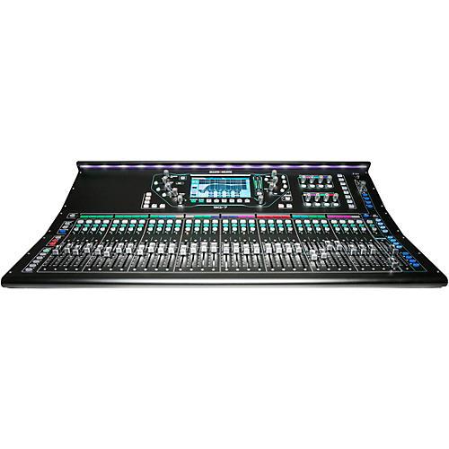 Allen & Heath SQ-7 48-Channel Digital Mixer