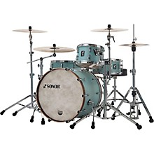 SQ1 3-Piece Shell Pack with 20 in. Bass Drum Cruiser Blue