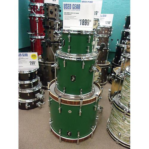 SQ1 Drum Kit
