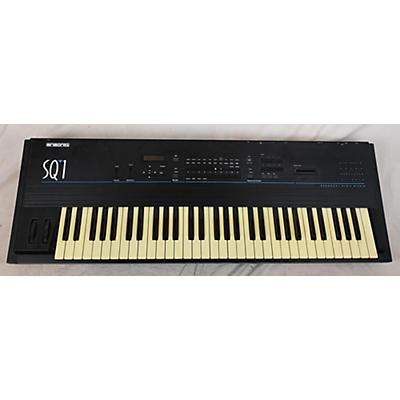 Ensoniq SQ1 Keyboard Workstation