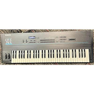 Ensoniq SQ1 Plus Keyboard Workstation