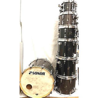 SONOR SQ2 Heavy Beech Drum Kit