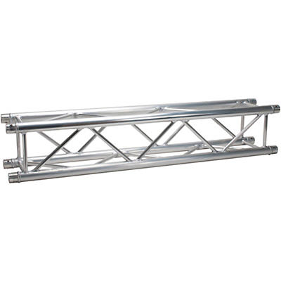 GLOBAL TRUSS SQ4113 8.2 Ft. (2.5 M) Square Truss Straight Segment