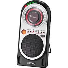 Open BoxSeiko SQ70 Digital Metronome