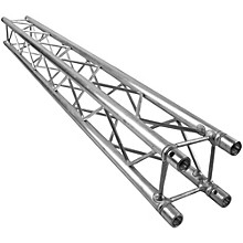 Open Box GLOBAL TRUSS SQF141.5 4.92 Ft. (1.5 M) Mini Square Segment