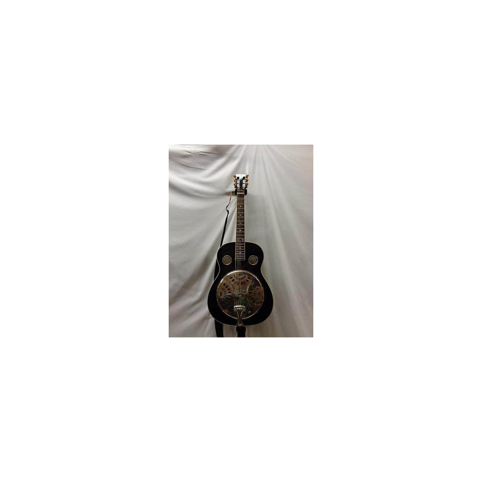 Regal SQUARE NECK RESONATER Resonator Guitar