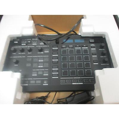 Pioneer SQUID Production Controller