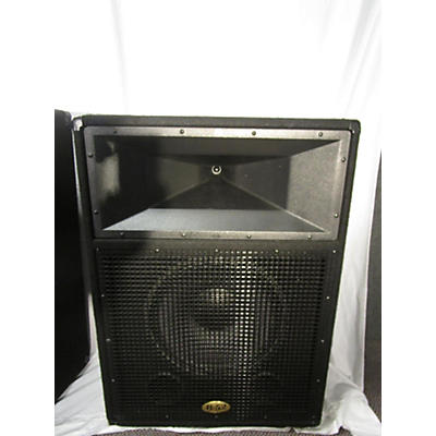 B-52 SR-15 Pair Unpowered Speaker
