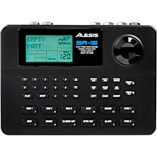 Open Box Alesis SR-16 Drum Machine