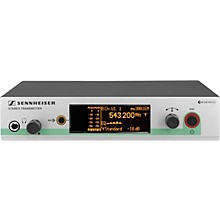Sennheiser SR 300 IEM G3 In-Ear Monitor System Transmitter Only