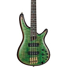 Ibanez SR Premium 1400E Electric Bass Guitar