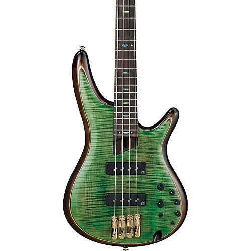 Ibanez SR Premium 1400E Electric Bass Guitar