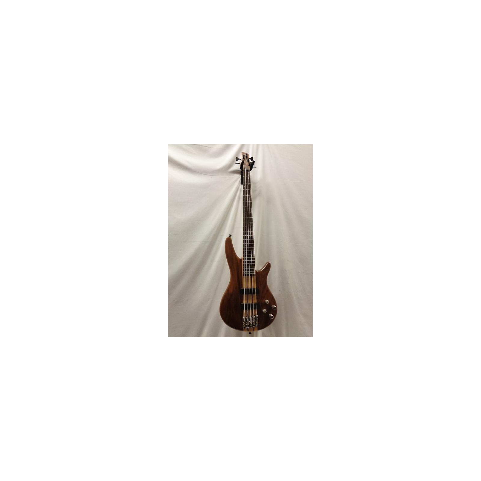 Ibanez SR1005 EWN Electric Bass Guitar