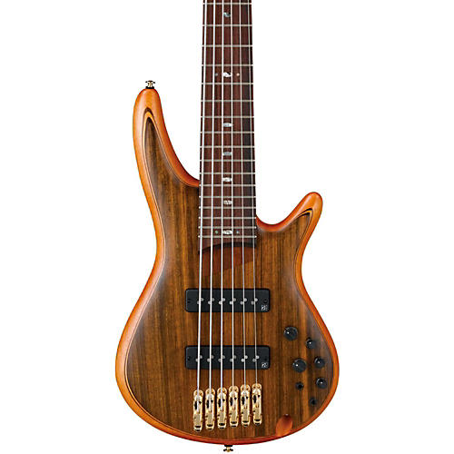 Ibanez SR1206E 6-String Electric Bass