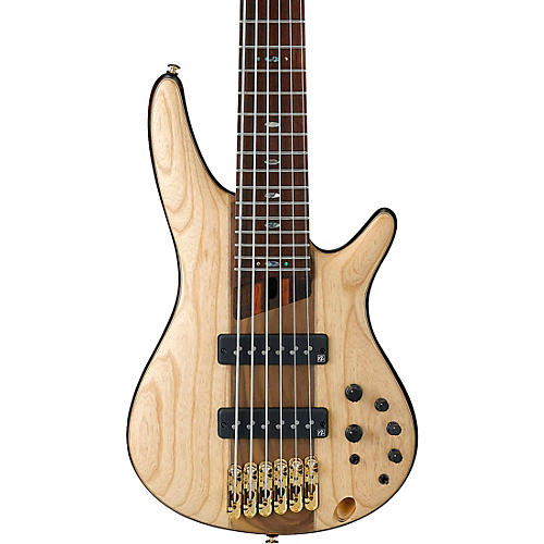 Ibanez SR1306 Premium 6-String Bass