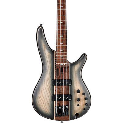 Ibanez SR1340B Premium 4-String Electric Bass