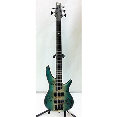 Ibanez SR1605E 5 String Electric Bass Guitar