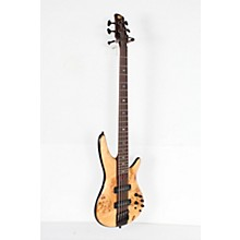 Open Box Ibanez SR1705B Premium 5-String Bass