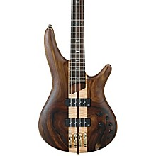 Open Box Ibanez SR1800E Premium 4-String Electric Bass
