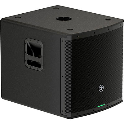 Mackie SR18S 18in 1600W Professional Powered Subwoofer