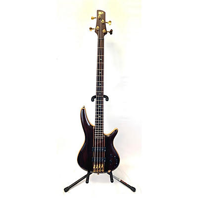Ibanez SR1900NTL Electric Bass Guitar
