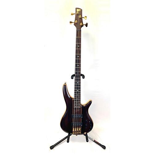 Ibanez SR1900NTL Electric Bass Guitar Natural