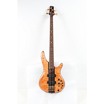 Ibanez SR2400 Quilted Maple Top Bass