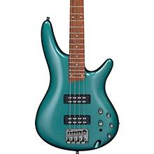 SR300E 4-String Electric Bass Metallic Sage Green