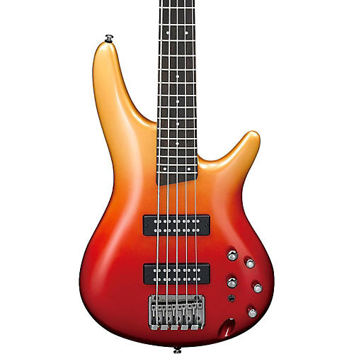Ibanez SR305E 5-String Electric Bass Guitar