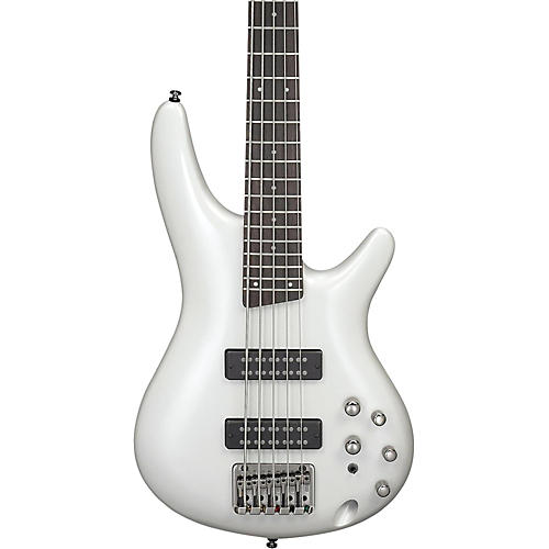 Ibanez SR305E 5-String Electric Bass
