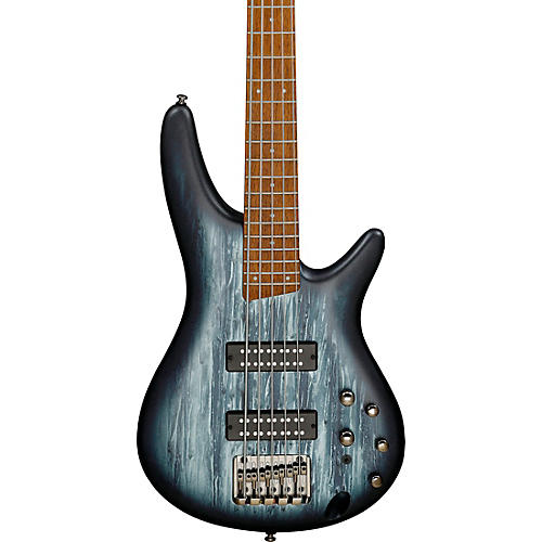 Ibanez SR305E 5-String Electric Bass Sky Veil Matte