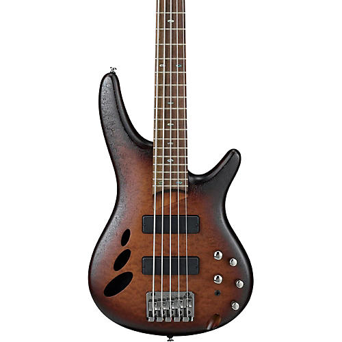 Ibanez SR30TH5 5-String Electric Bass Guitar
