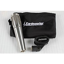 Open BoxEarthworks SR314 Cardioid Handheld Vocal Microphone