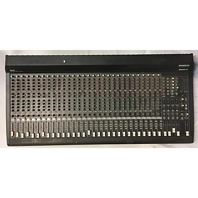 Mackie SR324 Unpowered Mixer