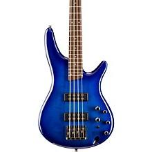 SR370E 4-String Electric Bass Sapphire Blue