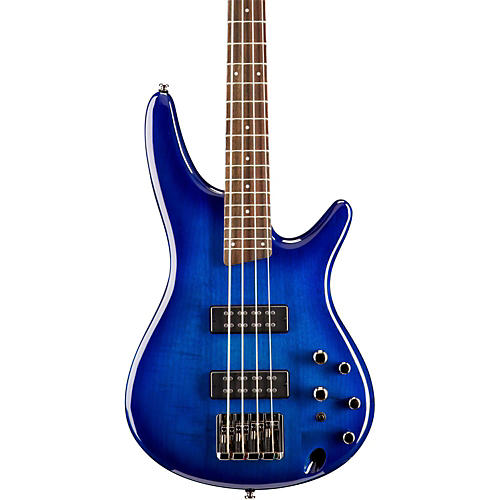 Ibanez SR370E Bass Sapphire Blue