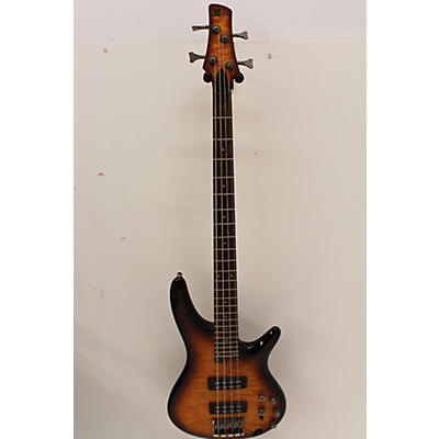 Ibanez SR4000E Electric Bass Guitar