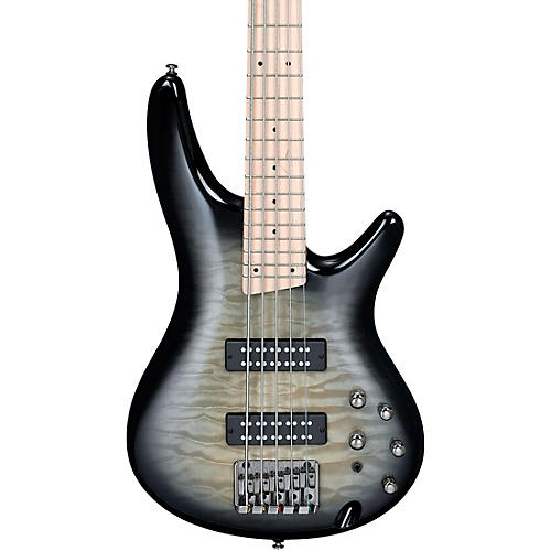 SR405EMQM 5-String Electric Bass