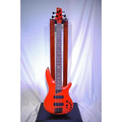 Ibanez SR4605 Prestige Electric Bass Guitar