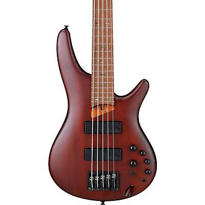 Ibanez SR500E 5-String Electric Bass