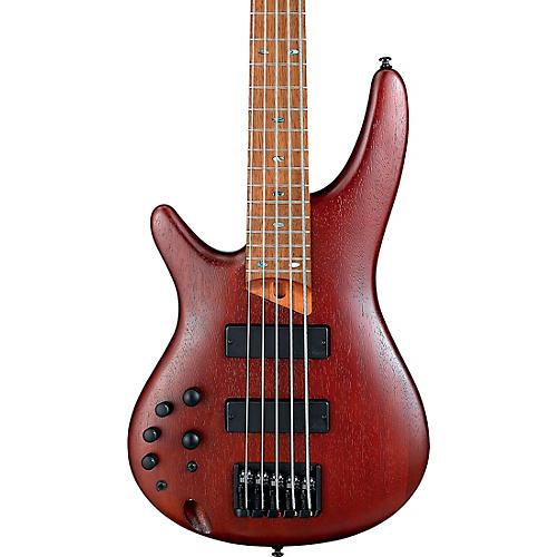 Ibanez SR505EL Left-Handed 5-String Electric Bass