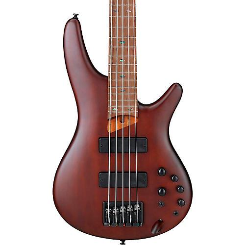 SR505EZW 5-String Electric Bass Guitar